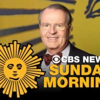CBS SUNDAY MORNING Remains No. 1 Sunday Morning News Program