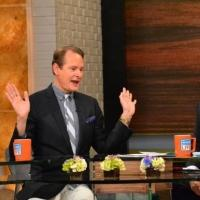 Carson Kressley Wants FASHION POLICE Gig: 'I Have the Chop'