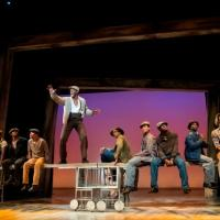 Review Roundup: THE SCOTTSBORO BOYS at the Young Vic
