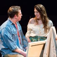BWW Reviews: The New Jewish Theatre's Compelling SIGHT UNSEEN
