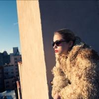 Photo Flash: Inside Look at Broadway Star and Blogger Tavi Gevinson's New York Life