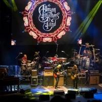 THE ALLMAN BROTHERS BAND Postpone Four Remaining Beacon Theatre Performances
