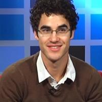 Darren Criss & More Host Expanded U.S. Telecast of 2013 MTV EMA Tonight