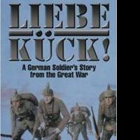 New Book Recounts Great War Through German Sergeant's Story
