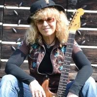 Debbie Davies Band to Play Bridge Street Live, 4/25