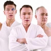 Photo Flash: Patrick Page, Gabriel Ebert & More Go Glam for MTC's CASA VALENTINA!