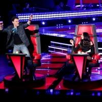 Eight More Singers Selected to Continue on Telemundo's LA VOZ KIDS