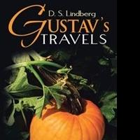 D.S. Lindberg Releases New Fantasy Novel, 'Gustav's Travels'