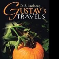 D.S. Lindberg Releases New Fantasy Novel, 'Gustav's Travels'