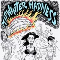 More Than Two Dozen Works Set for 2015 MIDWINTER MADNESS Festival
