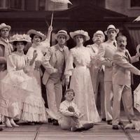 THEATRICAL THROWBACK THURSDAY: RAGTIME Opens On Broadway