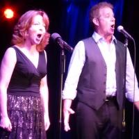 BWW Reviews: Kritzerland at Sterling's Upstairs at The Federal Salutes Songwriter Dorothy Fields