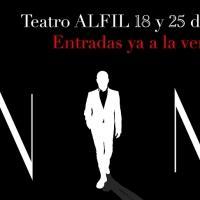 Se completa el reparto de 'Nine' en el Teatro Alfil