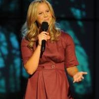 Amy Schumer to Return to Fox Theater, 2/1
