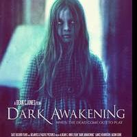 Horror Film DARK AWAKENING Premieres at Cannes Film Market This Month