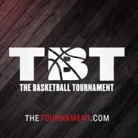 THE BASKETBALL TOURNAMENT (TBT)Coming to ESPN This July