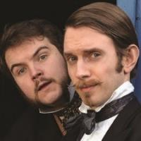 EDINBURGH 2014 - BWW Reviews: MORGAN & WEST: PARLOUR TRICKS, Pleasance Dome, July 31 2014