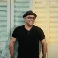 ISRAEL HOUGHTON Releases First Single 'Covered,' from Upcoming New Album 'Covered...Alive in Asia' 10/14