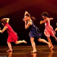 Regional Dance Company of the Week: Garth Fagan Dance, NY