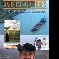Edwin D. Armbruster Unveils UNUSUAL ATTITUDES