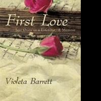 Violeta Barrett's FIRST LOVE Announced in Audio