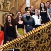 BWW TV Chicago Exclusive: FIRST WIVES CLUB Cast Preps for Pre-Broadway Run and Performs from Show!