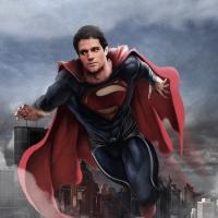 MAN OF STEEL Soundtrack, Featuring Original Music by Hans Zimmer, Released Today