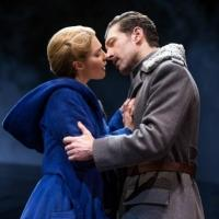 DOCTOR ZHIVAGO Officially Opens on Broadway Tonight