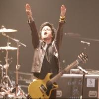 Photo Flash: SXSW Special Guests Green Day and Corey Taylor of Slipknot