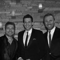 Photo Coverage: The Tenors Play NYCB Theatre at Westbury