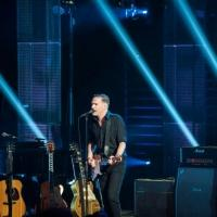 Thirteen's GREAT PERFORMANCES to Air 'Bryan Adams in Concert'