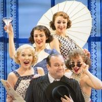 ANYTHING GOES Coming to King's Theatre Glasgow
