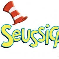 Stagecrafters Youth Theatre Presents SEUSSICAL JR Musical Adventure at Baldwin Theatre