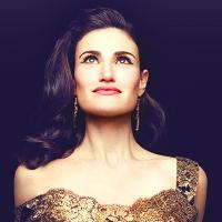 Idina Menzel Announces 2015 WORLD TOUR Dates!