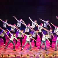 BWW TV: Billys Unite! 25 Former Stars Return to West End BILLY ELLIOT Broadcast - Watch Highlights!
