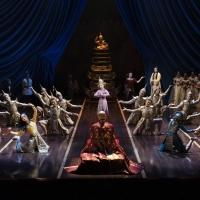 Getting To Know You! Meet the Full Cast of THE KING AND I, Opening Tonight on Broadway