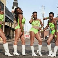 Oxygen Premieres New Docu-Series THE PRANCING ELITES PROJECT Tonight