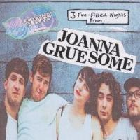 JOANNA GRUESOME Announce London Shows for 2015