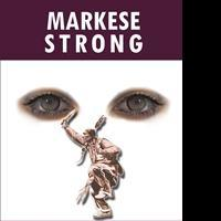 Tonya Parker Announces First Book, MARKESE STRONG
