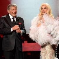 Fresh Lady Gaga & Tony Bennett Photos From CHEEK TO CHEEK: LIVE! In LA