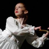Imagine Ballet Theatre Presents THE SECRET GARDEN This Weekend