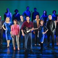 Review Roundup: PIECE OF MY HEART: THE BERT BERNS STORY Off-Broadway