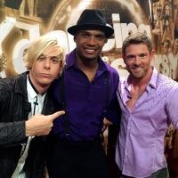 Premiere of DANCING WITH THE STARS is Monday's Top Show in Viewers
