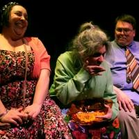 BWW Reviews: An Enchanting Evening With THE BOYS NEXT DOOR