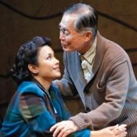 Lea Salonga, George Takei and Telly Leung Lead ALLEGIANCE NYC Reading