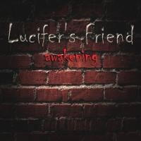 Rock Legends LUCIFER'S FRIEND Release New 'Best Of' Compilation