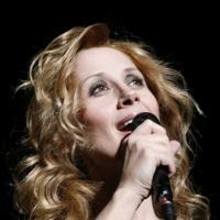 Lara Fabian unplugged � ihre sch�nsten Hits in neuem Gewand auf Deutschland Tour