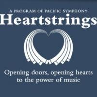 The Pacific Symphony to Collaborate on New Projects with Age Well Senior Services, Orange County Rescue Mission and The Center for Autism and Neurodevelopmental Disorders
