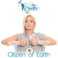 Electronic Pop Artist ARADIA Announces New Full-Length Album 'Citizen of Earth'