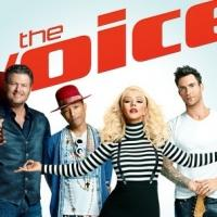 NBC's THE VOICE Delivers Two of Top Four 18-49 Ratings for Primetime Week